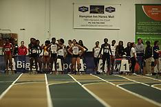 D1 Women's 60M Trial