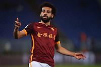 Mohamed Salah Roma <br /> Roma 07-02-2016 Stadio Olimpico, Football Calcio 2015/2016 Serie A. AS Roma - Sampdoria . Foto Andrea Staccioli / Insidefoto