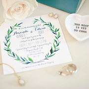 Kisiel Wedding Laguna Beach 2017