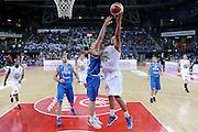 DESCRIZIONE : Pesaro Edison All Star Game 2012<br /> GIOCATORE : Andre Smith<br /> CATEGORIA : tiro penetrazione<br /> SQUADRA : All Star Team<br /> EVENTO : All Star Game 2012<br /> GARA : Italia All Star Team<br /> DATA : 11/03/2012 <br /> SPORT : Pallacanestro<br /> AUTORE : Agenzia Ciamillo-Castoria/C.De Massis<br /> Galleria : FIP Nazionali 2012<br /> Fotonotizia : Pesaro Edison All Star Game 2012<br /> Predefinita :