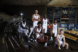 UK Mens Basketball Photo Day, Thursday Sept. 15, 2016  in Lexington, Ky. Photo by Mark Mahan & Jonathan Palmer