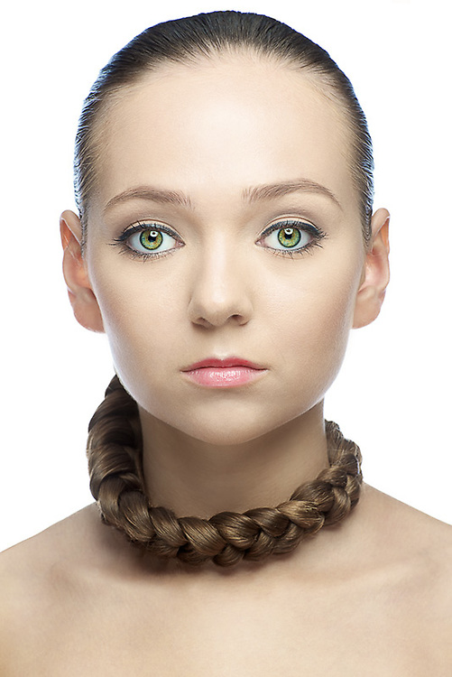 Beauty Image of Jana Ivanov