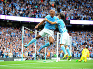 Manchester City v Chelsea 160815