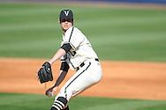 Ole Miss vs. Vanderbilt's Tyler Beede at Oxford-University Stadium Stadium in Oxford, Miss. on Saturday, April 6, 2013. Vanderbilt won 2-1.