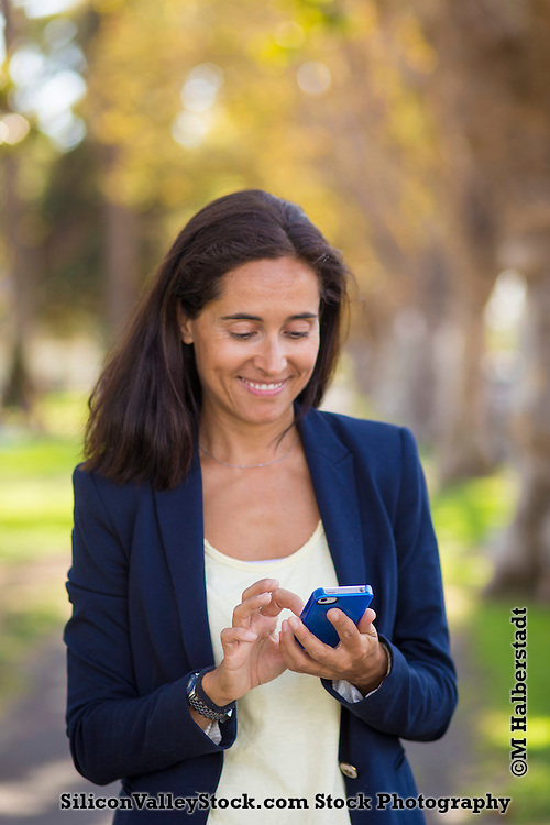 Stock Photo of Woman (Model Released)
