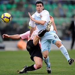 20100221: ITA, Serie A, US Palermo vs Lazio Rom