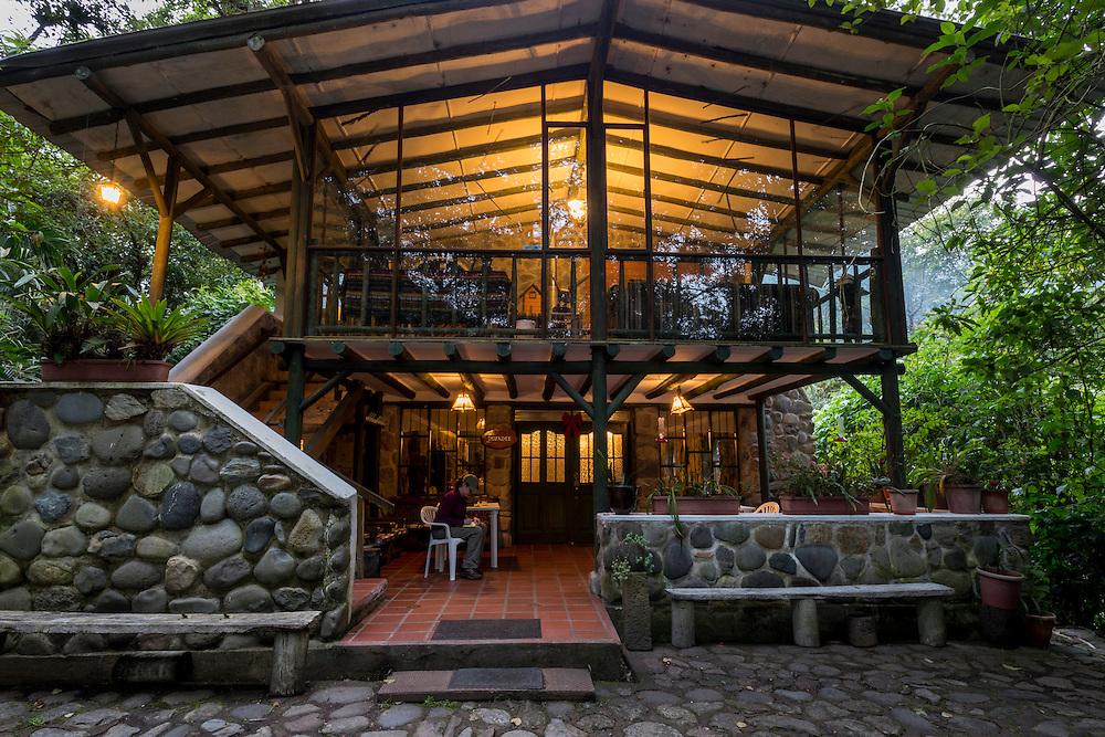 Guango Lodge, Papallacta, Ecuador, birds, birding, birdwatching, birders, ecotourism, tourism, conservation, cloudforest, montane, hummingbirds