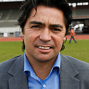 NLD/Amsterdam/20100322 -  Perspresentatie AVRO programma Eeuwige Roem, Sonny Silooy
