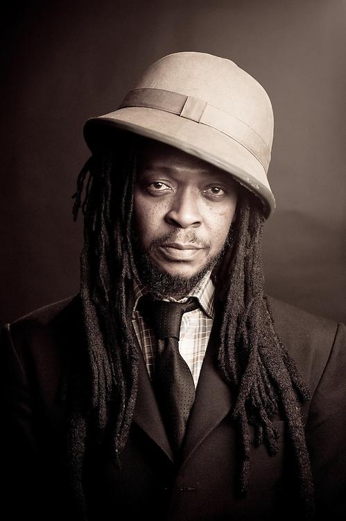 Portrait: Jah Rootz, See-I