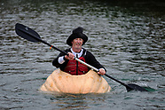 West Coast Giant Pumpkin Regatta - 22 Oct 2017