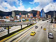 smacap_Bright Bogota, Colombia, South America