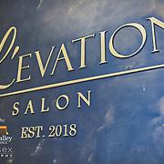 LVCC - Levation Salon Ribbon Cutting 11March19