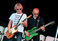 Status Quo, Burghley House