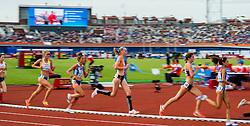 06-07-2016 NED: European Athletics Championships, Amsterdam<br /> Jip Vastenburg NED