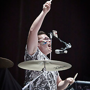 Walk the Moon - 6/27/13 - Marcus Amphitheater