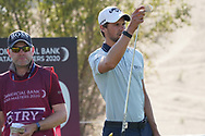 Thomas Detry (BEL) during the second round of the Commercial Bank Qatar Masters 2020, Education City Golf Club , Doha, Qatar. 06/03/2020<br /> Picture: Golffile   Phil Inglis<br /> <br /> <br /> All photo usage must carry mandatory copyright credit (© Golffile   Phil Inglis)