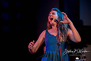 Moss & Steiner Opening Cabaret with American Traditions Vocal Competition Gold Medalist Mikki Sodergre at Victory North Concerts, Saturday, June 29, 2019, in Savannah, Ga. (Photo by Stephen B. Morton)