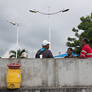 FISH MARKET PANAMA / MERCADO DE MARISCOS DE PANAMA<br /> Photography by Aaron Sosa<br /> Panama City, Panama 2015<br /> (Copyright © Aaron Sosa)