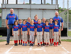 05/20/15 Alley Cats Softball Team Pictures