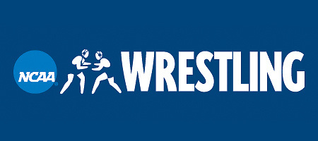 NCAA Wrestling Logo Test Image