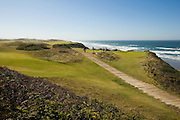 Bandon Dunes Golf Resort, Bandon Oregon