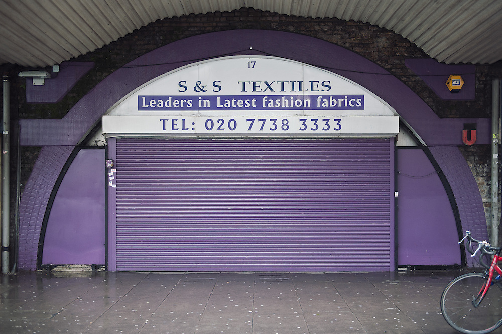 S&amp;S textiles. <br />