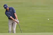 PGA: Travelers Championship - First Round - 21 June 2018