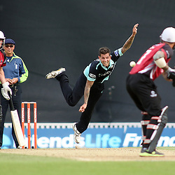 Surrey v Somerset | T20 quarter final | 6 August 2013