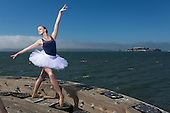 Felica McPhee –Ballet Portraits