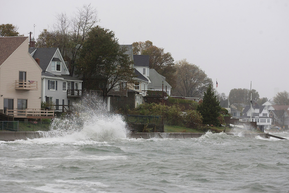 Weymouth, MA 10/29/2012<br />