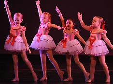 Studio 34 Dance Breaking Through 3 Combo 1