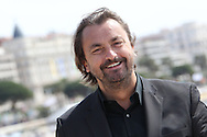 CANNES, FRANCE - APRIL 09:  Henri Leconte attends 'Looking For' Photocall on April 9, 2013 in Cannes, France.  (Photo by Tony Barson/Getty Images)