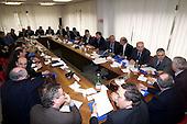 Consiglio Federale Roma 2001