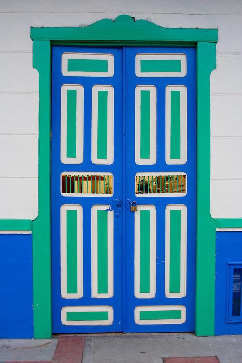 Doorway, Salento