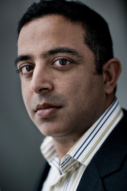 Faisal Galaria Global Head of Corporate and Business Development at Spotify
