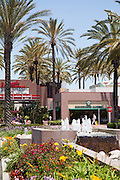 Edwards Cinemas and Starbucks Coffee at Cerritos Town Center