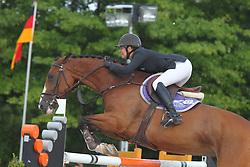 Carton Ann (BEL) - Dakota<br />Flanders Horse Event - Beervelde 2012<br />© Hippo Foto - Counet Julien