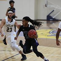 Men's Basketball: Lakeland University Muskies vs. Rockford University Regents
