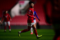 Jeon Ga-Eul of Bristol City - Mandatory by-line: Ryan Hiscott/JMP - 17/02/2020 - FOOTBALL - Ashton Gate Stadium - Bristol, England - Bristol City Women v Everton Women - Women's FA Cup fifth round