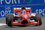 A1GP Durban, Saturday Qualifying