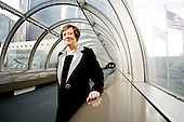 Portraits of Maureen Kempston Darkes, VP of General Motors - 2008-09