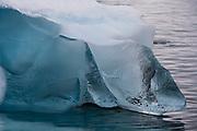 Skontorp cove, Paradise Bay, Antarctica.