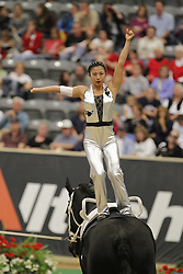 YANG Ling, Ashlea<br /> Kentucky - Alltech FEI WEG 2010<br /> /Stefan Lafrentz