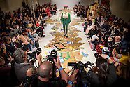 London Fashion Week - Feb 2017