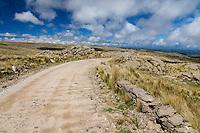 PAMPA DE ACHALA, VISTA HACIA EL OESTE, CAMINO DE ALTAS CUMBRES RUTA 28, SALSACATE, PROVINCIA DE CORDOBA, ARGENTINA (PHOTO © MARCO GUOLI - ALL RIGHTS RESERVED)