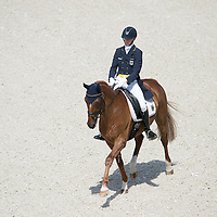 Dressage - Eventing - DHL Preis - CHIO Aachen 2014