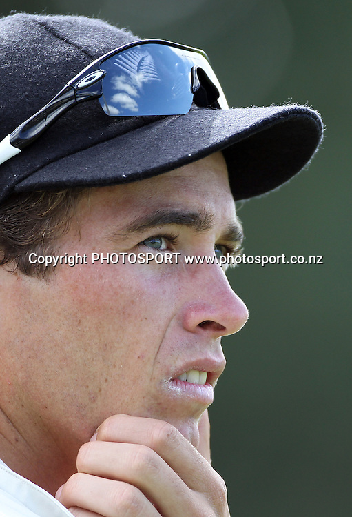 New Zealand bowler Tim Southee.<br />