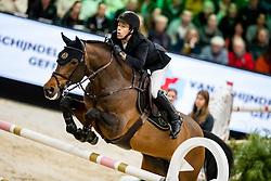 Van Der Vleuten Maikel, NED, Verdi TN<br /> Rolex Grand Slam of Showjumping<br /> The Dutch Masters - 'S Hertogenbosch 2019<br /> &copy; Hippo Foto - Sharon Vandeput<br /> <br />  17/03/2019
