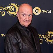NLD/Amsterdam/20191009 - Uitreiking Gouden Televizier Ring Gala 2019, Henk Poort