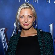 NLD/Amsterdam/20181003 - IMAX 3D vertoning Venom, Amber Delil